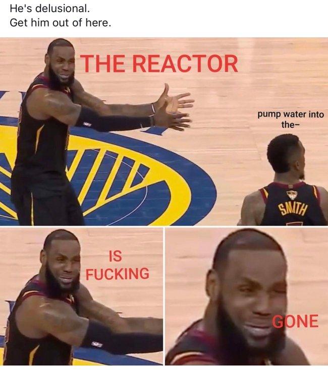 chernobyl dank memes