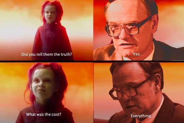 funny chernobyl meme