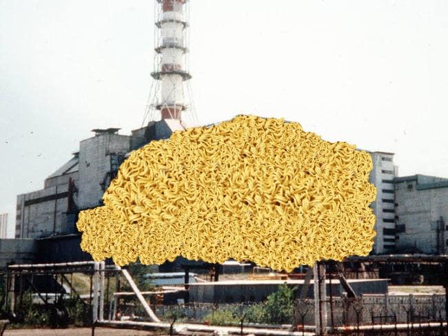 chernobyl memes