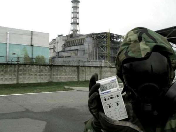 chernobyl disaster meme