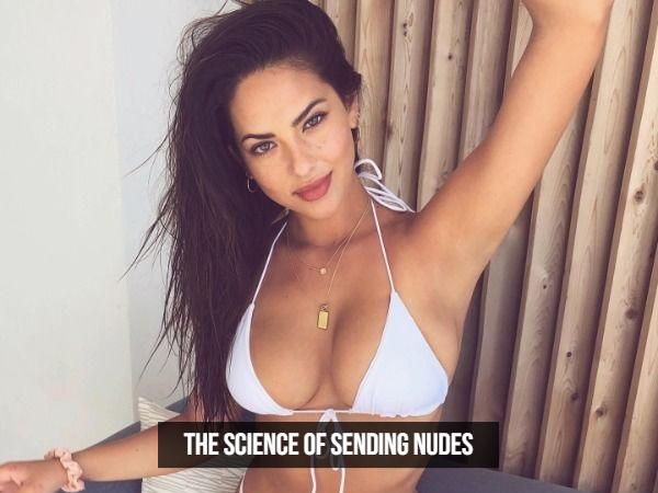 A deep dive into the world of sending nudes (18 Photos)