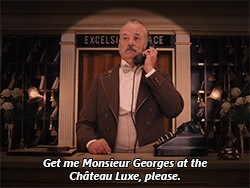 exsuite1 2 Do not yell at a person who controls what room you stay in (15 GIFs)