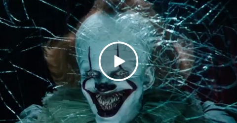 The new 'IT 2' trailer looks just slightly terrifying... (Video)