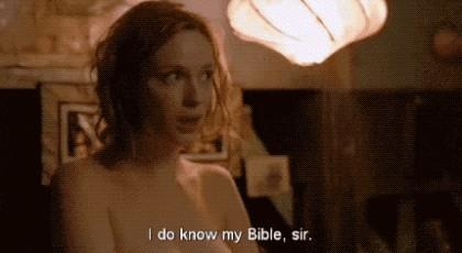 christina hendricks hot movie
