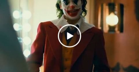 The new and final 'Joker' trailer is here, and it looks Oscar-worthy (Video)