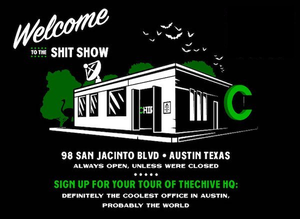 300x250 copy Welcome to the official page for theCHIVE HQ Tours!