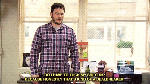 andy dwyers best parks and rec moments brings out the big kid in all of us xx photos 25 5 40 Andy Dwyer of Parks & Rec is the big kid in all of us (37 Photos)