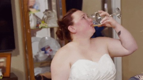 bridegift1 4 Bride insists guests spend at least $400 on her wedding gift or GTFO (9 Photos)
