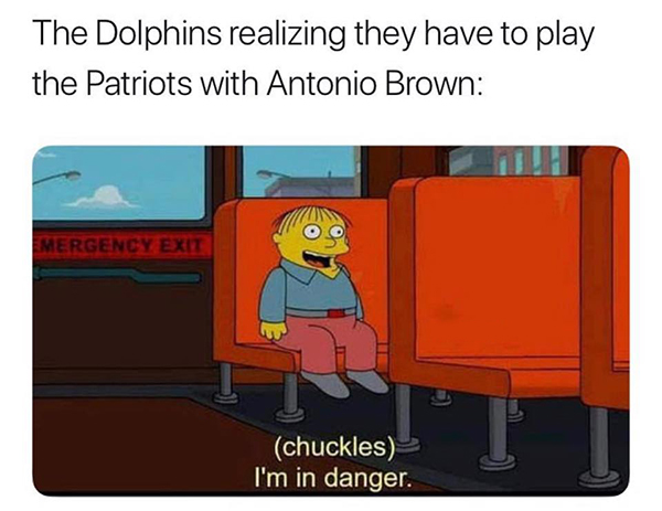 leather bound memes from week 2 in the nfl 42 photos 1 Leather bound memes from Week 2 in the NFL (42 Photos)