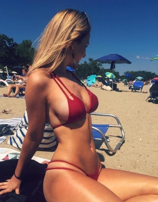 2b606f95d1fd2469283f90905d1b1af4 Tiny bikinis are acceptable year around (64 Photos)