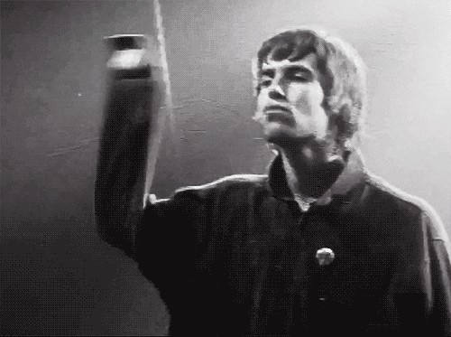 liam gallagher always had a way with words photos 1 25 Liam Gallagher always had a way with words (20 Photos)