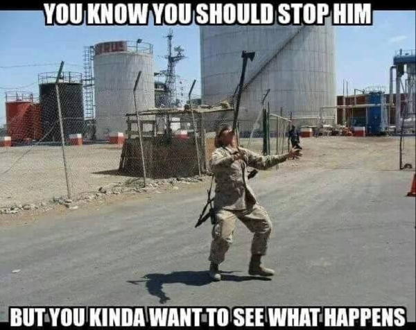 military memes wont make you any smarter 19 Military memes won't make you any smarter (52 Photos)
