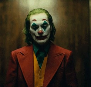 untitled 1 3 8 Evolution of The Joker in cinema (23 GIFs)