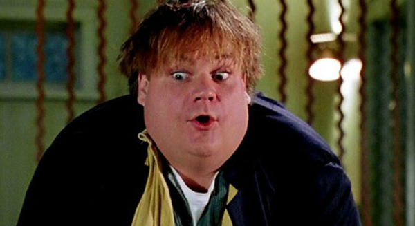chris farley quotes make living in a van down by the river sound ok 22 photos 22 I dont wear deodorant, but I do enjoy these Chris Farley quotes(22 Photos)