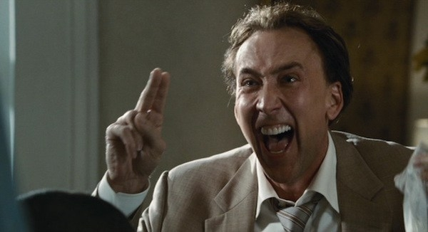 nicolas cage movie the unbearable weight of massive talent 13 Nic Cage will be playing Nic Cage in a movie about... Nic Cage