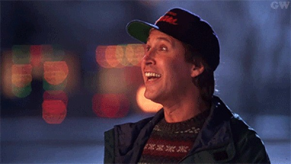 shtters full so read these facts about national lampoons christmas vacation xx photos 20 3 Sh*tters full, so read these facts about National Lampoons Christmas Vacation (20 Photos)