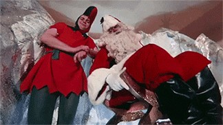 christmascharacter1 2 Our favorite Christmas movie characters (18 GIFs)