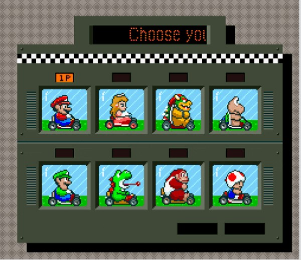 mario kart facts that are more fun than the rainbow road x photos 16 7 Mario Kart facts that are more fun than the Rainbow Road (17 Photos)