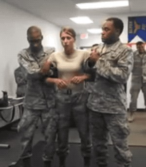 mm 12 09 19 gif 24 taser nuts awesome 3 44 Big FAILs vs. WINs for today's Military Monday (23 GIFs)
