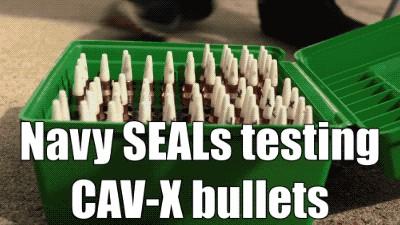 navy seals testing new water penetrating bullets 6 11 Navy SEALs testing new Water penetrating bullets (8 GIFs)