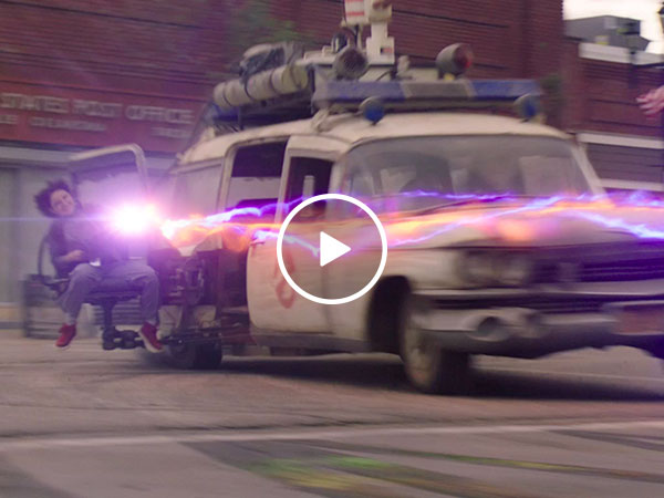 Prepare your Proton Packs -- The New Ghostbusters: Afterlife trailer just dropped (Video)