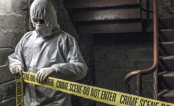 Crime Scene Cleaner Neil Smither Explains What His Insane Job Is Really Like Humanity Interesting Shocking 2 Crime scene cleaner explains what his insane job is really like