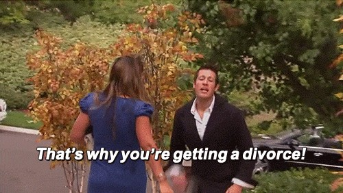 DumbDivorce1 2 The absolute stupidest reasons couples called for a divorce (16 GIFs)