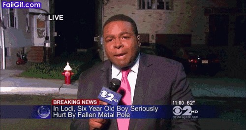 funny  funny news funny news is always good news gifs 9 4 Funny news is always good news (18 GIFs)