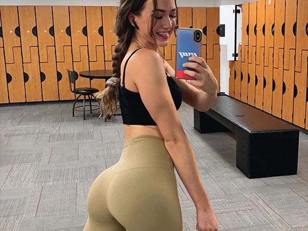 Hot Black Women Big Ass