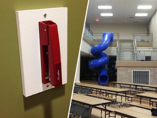 Next level schools that are living in the future (32 Photos)