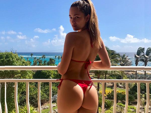 Babe hot sex wild