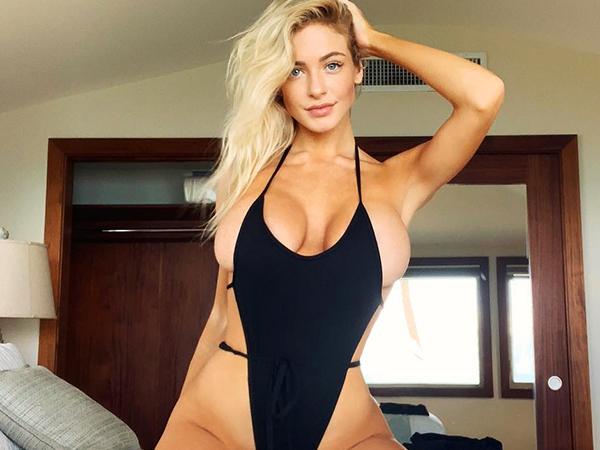 Hannah Palmer seems real nice (31 Hotness Instagram Photos)