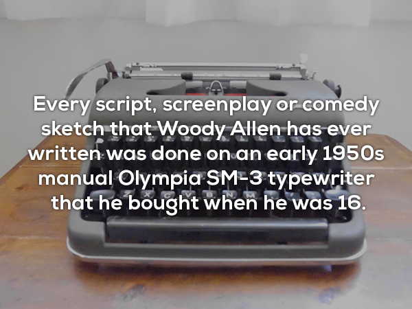 totally useless facts you need to know kind of 20 photos 1 Totally useless facts you need to know... kind of (20 Photos)