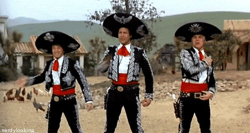 3211170 5 24 Three Amigos is dumb comedy at its best (24 photos)