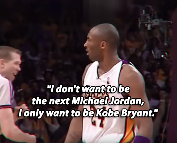 Inspirational And Motivational Quotes By LA Lakers Legend Kobe Bryant Before His Death In The Fatal Helicopter Crash Humanity C 12 Inspirational words of wisdom by Kobe Bryant (21 Photos)