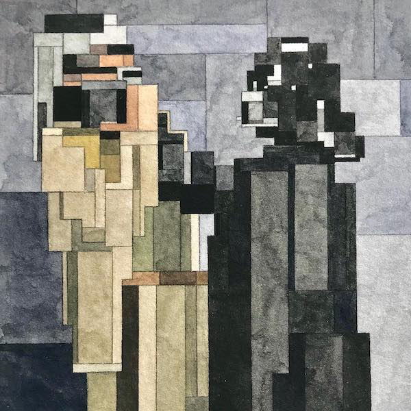 listergallery 32400738 215574315714764 5919709782914105344 n There are no wrong angles in these pixelated pop culture pieces (39 Photos)