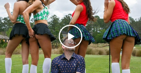 Win a trip to party with Bill Murray and friends! (Video)