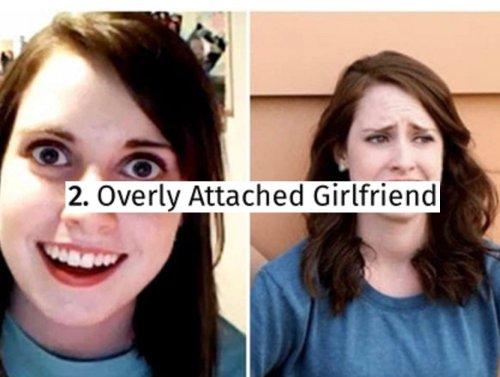O.G. faces of memes: Then & Now (46 Photos)
