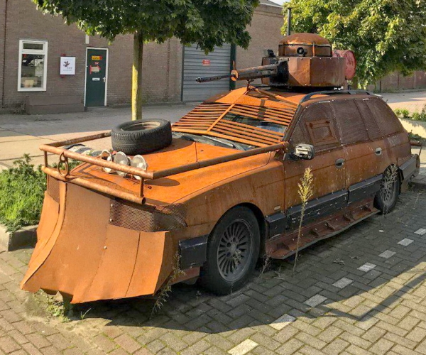 96c60946983572998b83457a7950903a Choose your Apocalypse vehicle: Speed, FIGHT or Watch it all—GO Down (666 Photos)