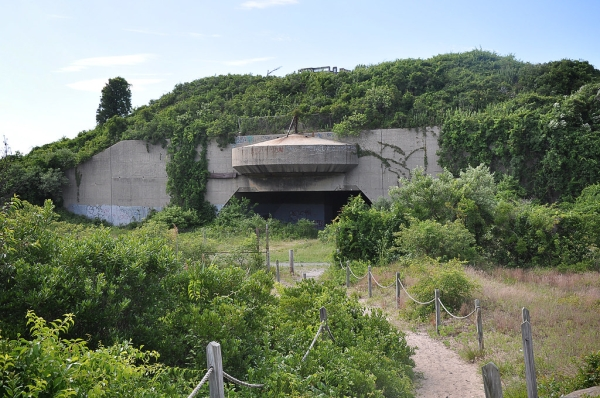 Creepy And Abandoned Military Bases Forts Around The World Humanity Intersting History Spooky Awesome WWII 3 The creepiest abandoned military bases around the world (19 Photos)