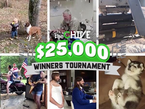 WINNERS TOURNAMENT Lead image 600x450 1 The $25,000 Winners Tournament continues with the 2nd Battle Royal! (Vote Now)