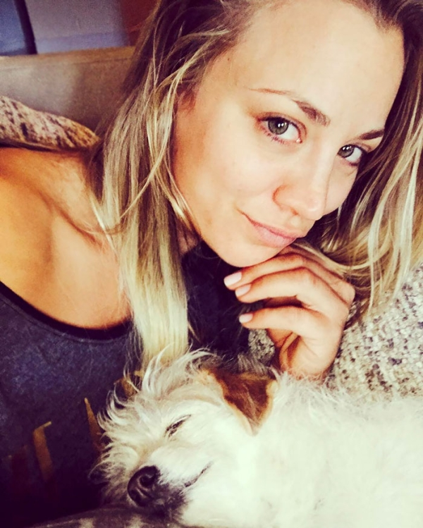 Celebrities rocking the no makeup look and killing it (28 Photos)7