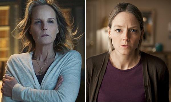 Сelebrated actors I honestly CANNOT tell apart (21 Photos)