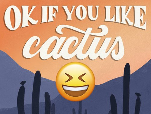 Guy Creates Posters Of Us National Parks Based On Bad Internet Reviews 20 Photos