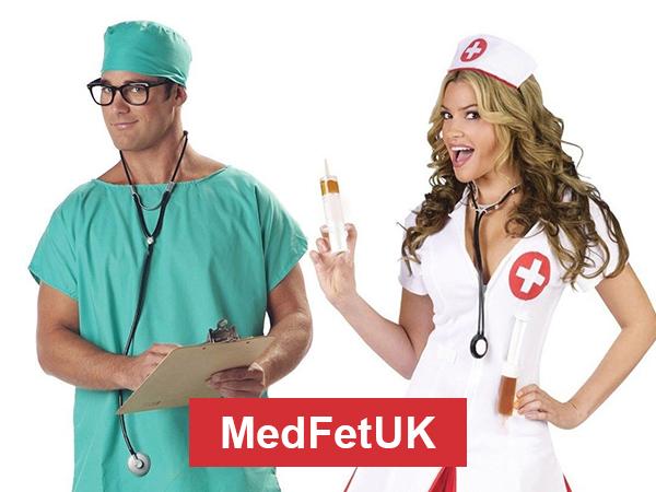 Medfet Medfet Medical