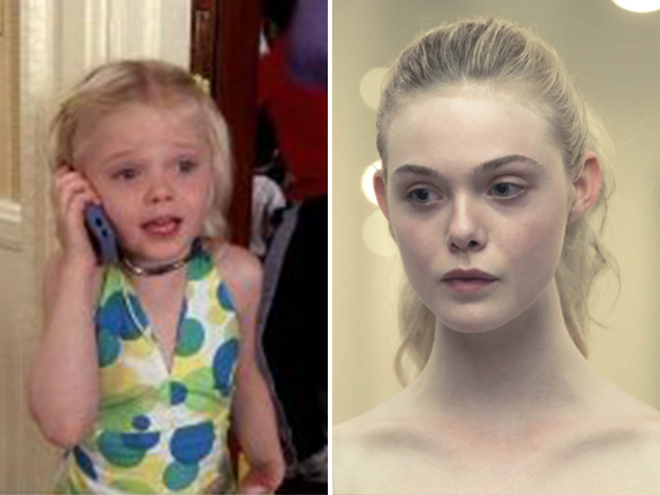 young actors in their first roles vs now 20 photos 13 Young actors in their very first role vs. now (20 Photos)
