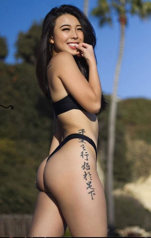 %name Hot Asians rockin' perfect bods (61 Photos)