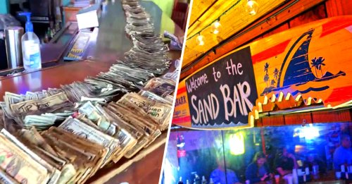 Wholesome bar owner shows big-hearted gesture for unemployed staff