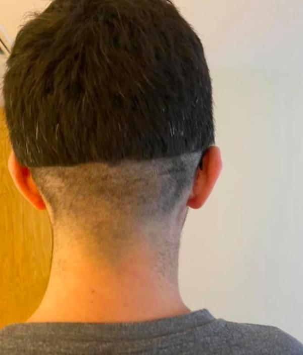 Humor-quarantine-shitty-fail54 - Lampaso haircut - Tira-Pasagad | Saksak-Sinagol