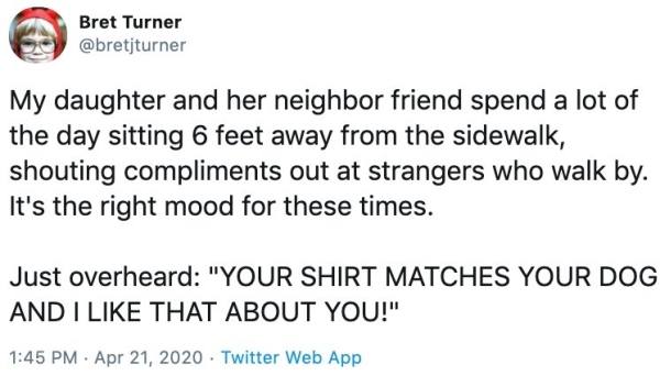 Kid Compliments Tweets Funny14 Kid compliments are always a risky endeavor (23 Photos and GIFs)